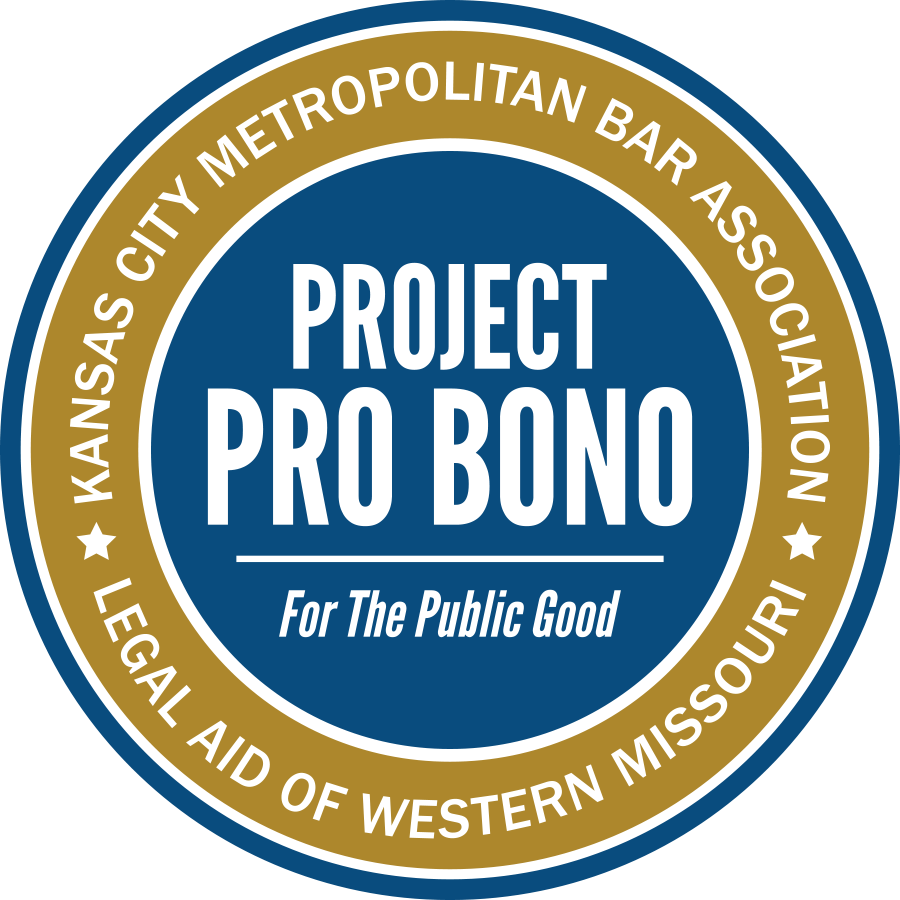Image result for project pro bono kcmba
