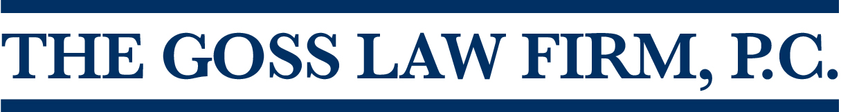 The Goss Law Firm, PC logo