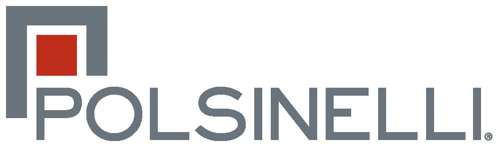 Polsinelli PC law firm logo