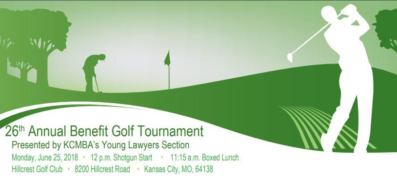 yls golf tournament